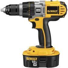 DEWALT Cordless Drill DCD940