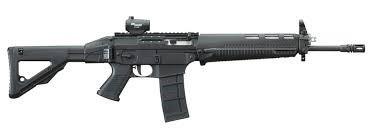 SIG SAUER Rifle SIG 556