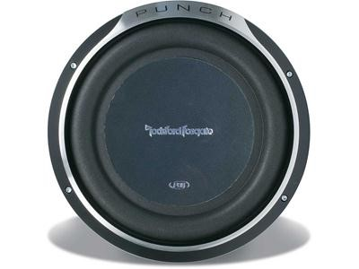 "ROCKFORD FOSGATE Car Speakers/Speaker System P3 12"" SUBWOOFER"