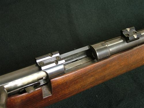 WINCHESTER Rifle 43