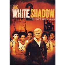 THE WHITE SHADOW THE COMPLETE SECOND SEASON ON DVD