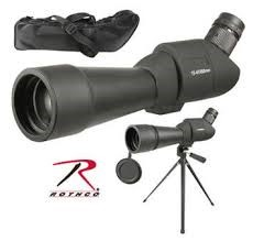 ROTHCO Outdoor Sports 10215 SCOPE