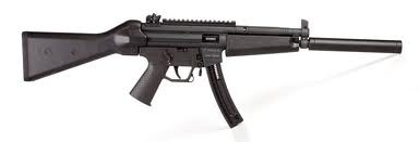 ATI FIREARMS Rifle GSG 522