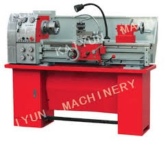 CENTRAL MACHINERY Machinist Lathe T45861