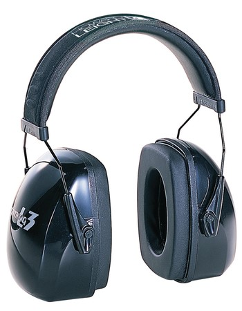 HOWARD LEIGHT Accessories LEIGHTNING L3 EARMUFF (R-03318)