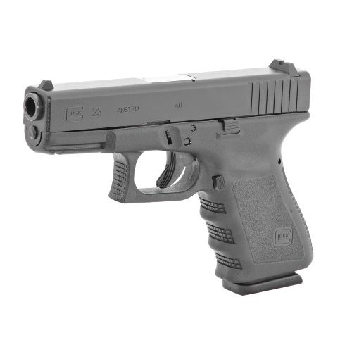 GLOCK Accessories 40 CAL - 8 ROUND