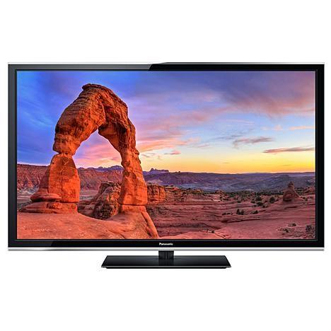 PANASONIC Flat Panel Television TC-P50S60