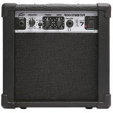 PEAVEY Bass Guitar Amp ROCKMASTER BT-7