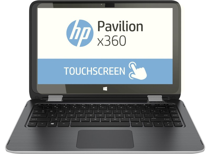 HEWLETT PACKARD Laptop/Netbook PAVILION X360