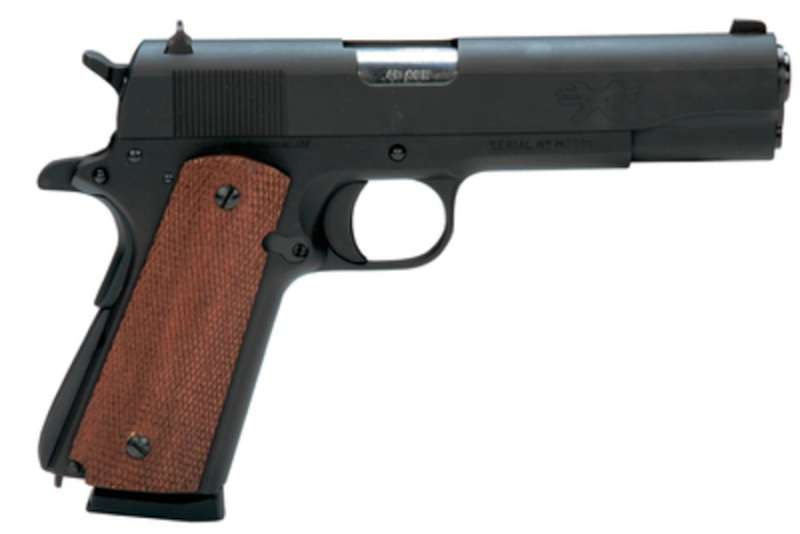 ATI FIREARMS - AMERICAN TACTICAL IMPORTS Pistol M1911