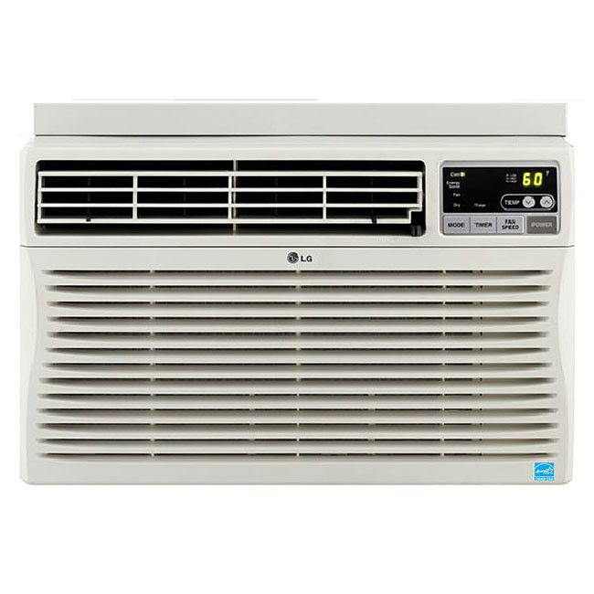 LG Air Conditioner LW1011ER