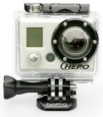 GOPRO Camcorder HD HERO 960