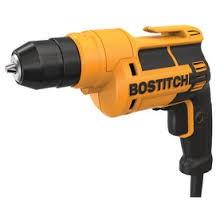 BOSTITCH Corded Drill BTE100
