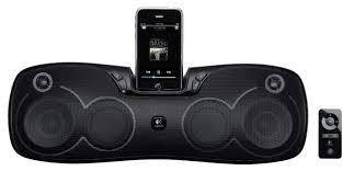 LOGITECH IPOD/MP3 Accessory S715I