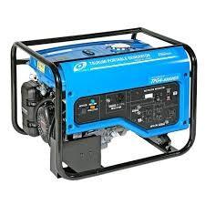 TSURUMI Generator TPG5000H-DX