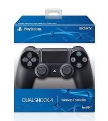 SONY Video Game Accessory PS4 - CONTROLLER - DUAL SHOCK WIRELESS - CUH-ZCT1U