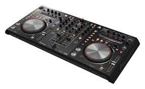 PIONEER ELECTRONICS DJ Equipment DDJ-S1