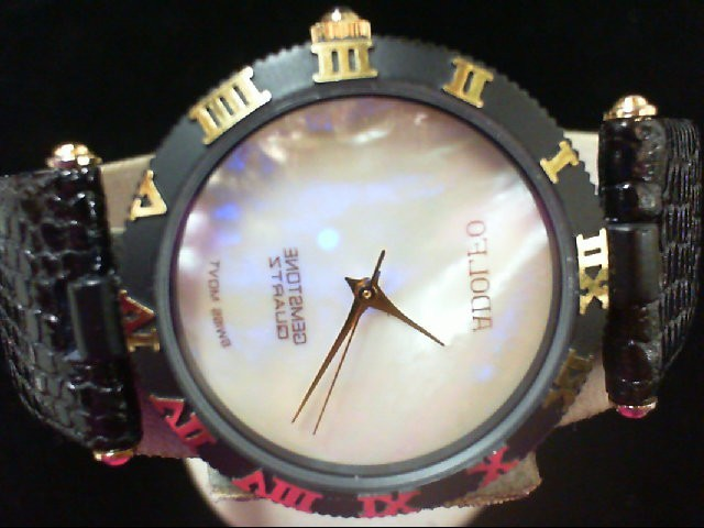 ADOLFO Lady's Wristwatch 8816