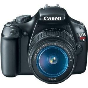 CANON Digital Camera EOS REBEL T3