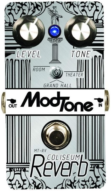 MOD TONE Electronic Instrument MT-RV