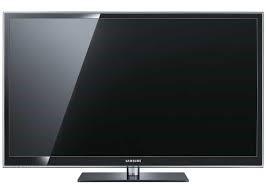 SAMSUNG Flat Panel Television TV PN43D450A2