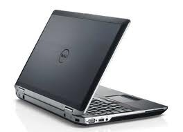 DELL PC Laptop/Netbook LATITUDE E6520