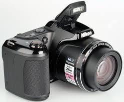 NIKON Digital Camera COOLPIX L320