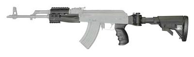 ADVANCED TECHNOLOGY INTERNATIONAL Accessories AK-47 STRIKEFORCE STOCK