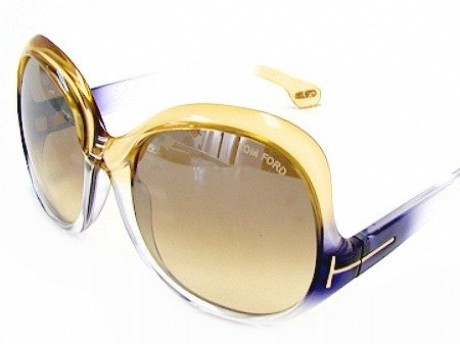 Tom Ford Marcella TF80 748