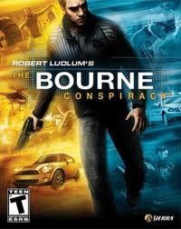 SONY Sony PlayStation 3 Game THE BOURNE CONSPIRACY
