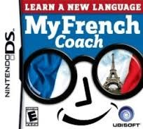 NINTENDO Nintendo DS DS MY FRENCH COACH