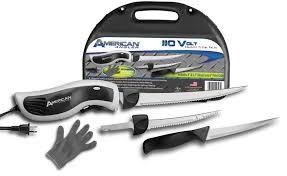 AMERICAN ANGLER Hunting Knife FILET KNIFE