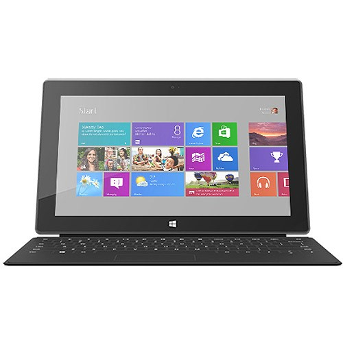 MICROSOFT Tablet SURFACE RT 1516 64GB