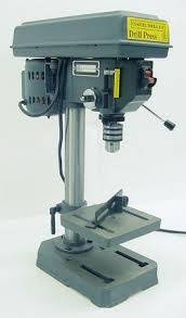 BENCHTOP Miscellaneous Tool DRILL PRESS