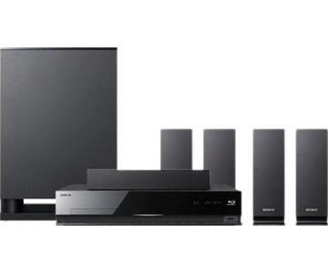 SONY DVD Player BDV-E570
