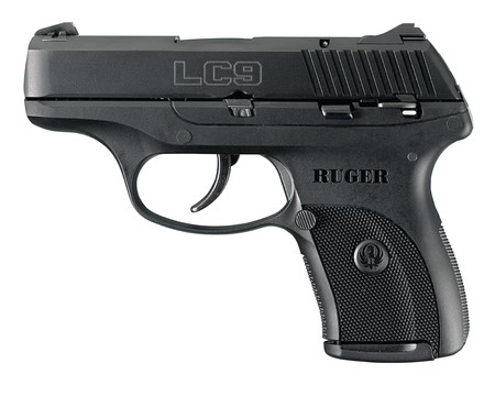 Ruger - LC9 - 9mm - Matte Black