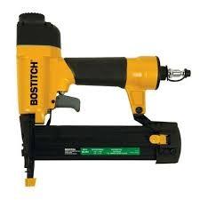 BOSTITCH Nailer/Stapler SB-2IN1