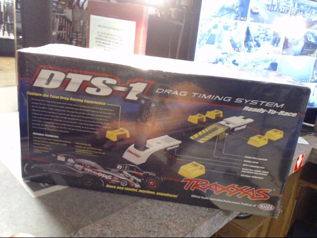 TRAXXAS Toy DTS-1