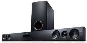 LG Surround Sound Speakers & System LSB316