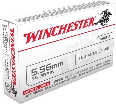 WINCHESTER Ammunition Q3131