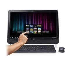 DELL PC Desktop INSPIRON ONE 2320