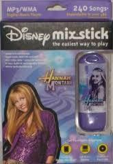 DISNEY MP3 MIX STICK