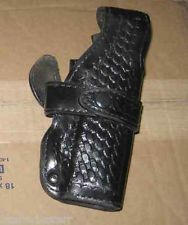 WALTHERS TRAINS Accessories LEATHER HOLSTER