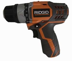 RIDGID Cordless Drill R82009