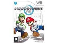 NINTENDO Nintendo Wii Game MARIOKART WII