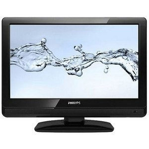 PHILIPS Flat Panel Television 19PFL3504D/F7