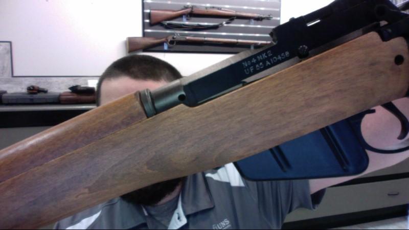 ENFIELD Rifle NO 4 MK 2
