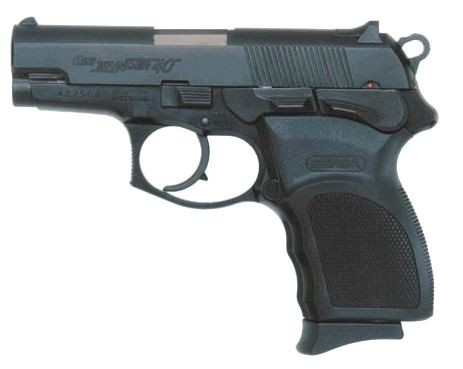 Bersa Model Thunder 40 .40 Semi Auto Pistol