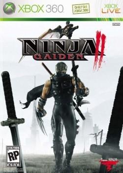 MICROSOFT Microsoft XBOX 360 Game NINJA GAIDEN II