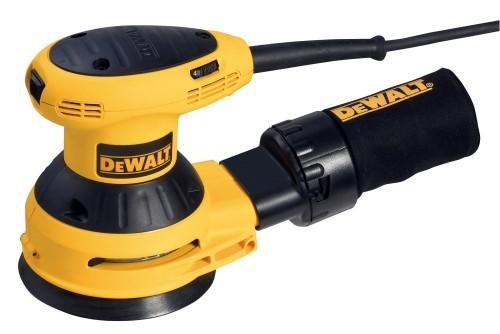DEWALT Vibration Sander D26453